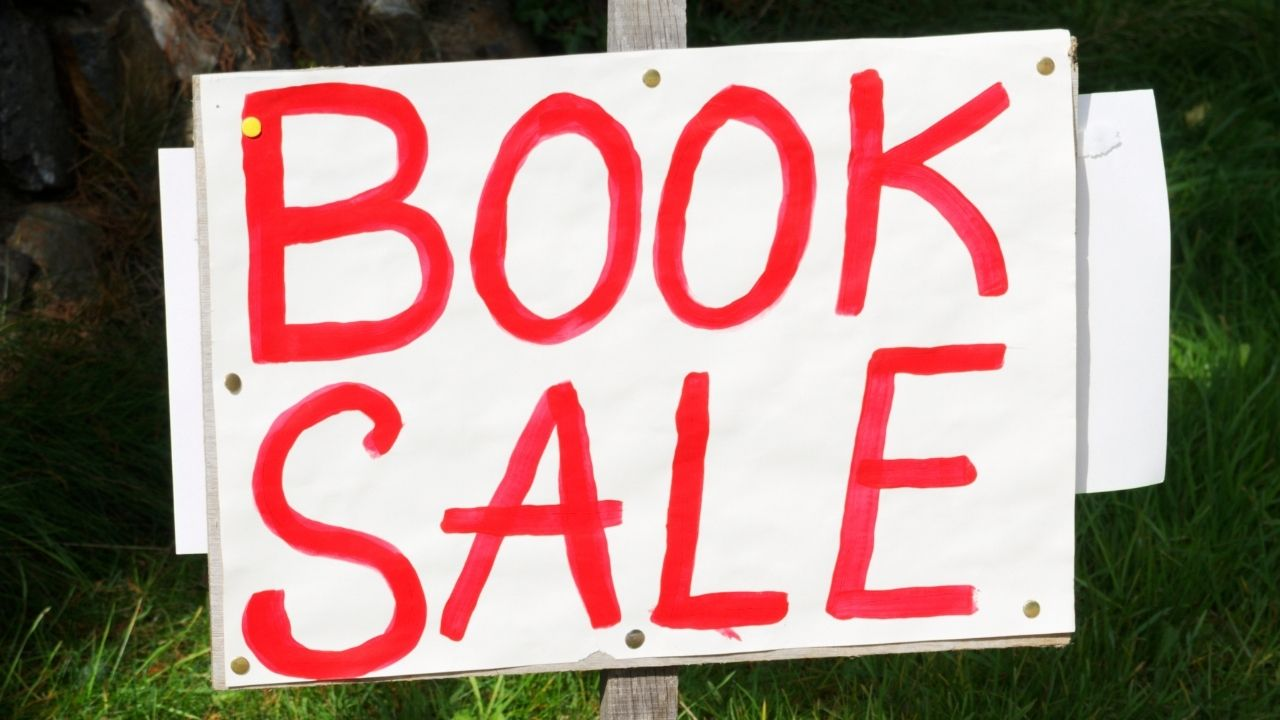 pricing your self published book